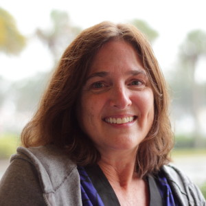 Staff image: Eileen Bohan OTR
