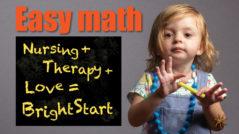 Easy Math: BrightStart Pediatrics