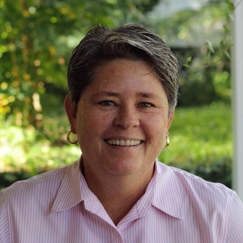 Sharon Bogan