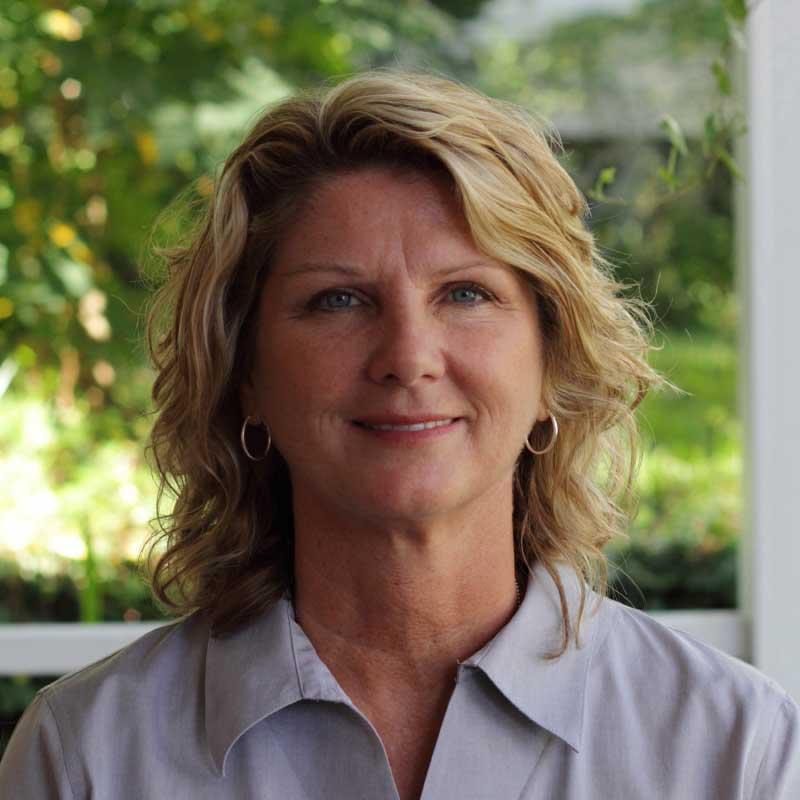 Linda Brown OTR