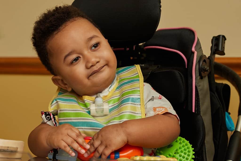 BrightStart Skilled Pediatric Nursing image